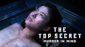 The Top Secret: Murder in Mind