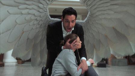 觀賞惡魔說到做到。第 3 季第 24 集。