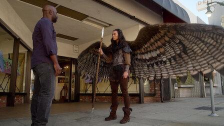 觀賞穿著淫宴褲子去上班。第 4 季第 6 集。