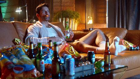 觀賞超級壞男友。第 4 季第 8 集。