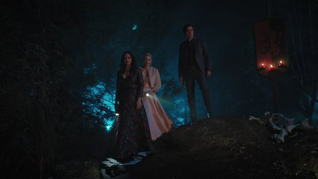 """Watch Chapter Fifty-Seven: """"Survive the Night"""". Episode 22 of Season 3."""